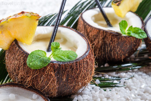 Closeup-of-pinacolada-drink