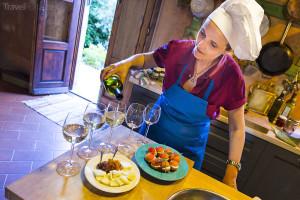 kurzy vaření Rosanna Passione