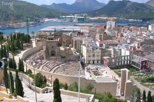 divadlo Cartagena