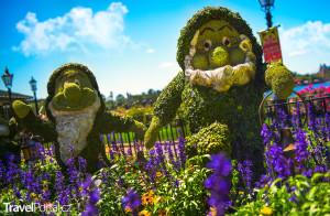 Disneyland v Orlandu
