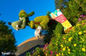 Disneyland na Floridě