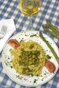 Kurz vaření Toskánsko Itálie