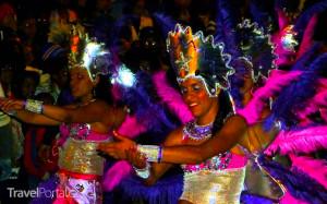 karneval na Kapverdách
