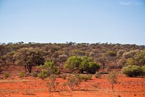 krajina Austrálie