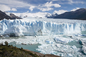 ledovec Argentina