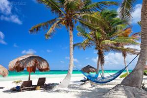 nejlepší dovolená v Karibiku