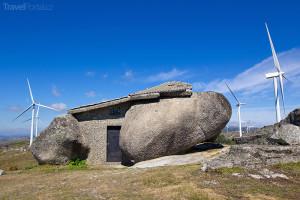 dům v Nas montanhas de Fafe