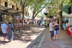 tržnice Austrálie