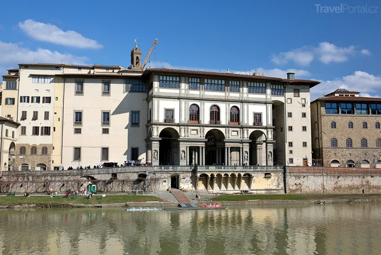Galerie Ufizzi