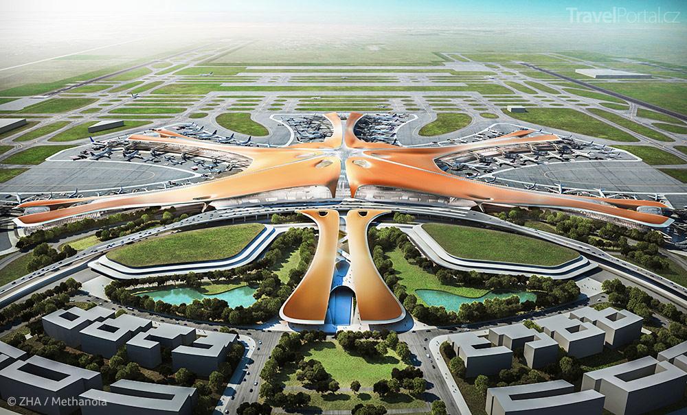 Peking v Pekingu