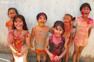 festival Holi Indie