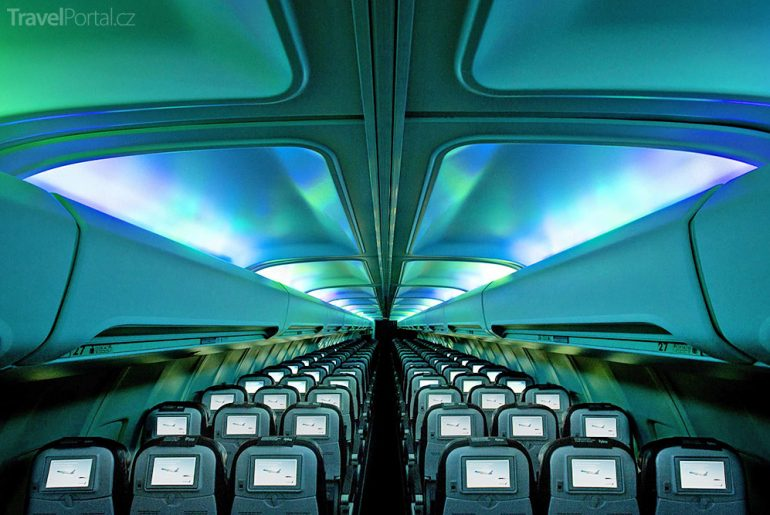 islandské aerolinky