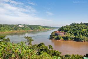 řeka Paraná