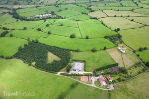 symbol lásky South Gloucestershire