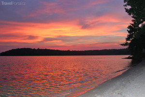 Hartwell-lake