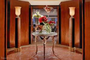 Royal Penthouse Suite Ženeva
