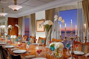 Royal Penthouse Suite President Wilson Ženeva