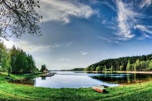 krajina Litva