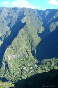 hory Réunion