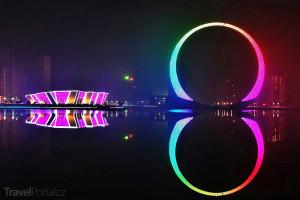 Ring of Life Čína