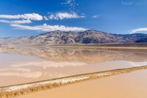 Death Valley aneb Údolí smrti