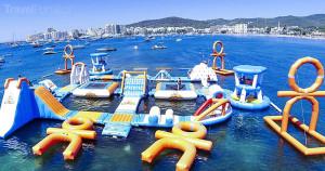 Ocean Mania Ibiza