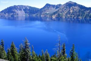 Bajkalské jezero Sibiř