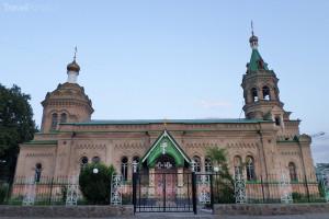 Samarkand Uzbekistán