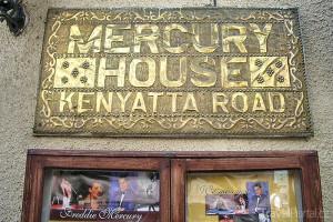 rodný dům Freddieho Mercuryho Zanzibar