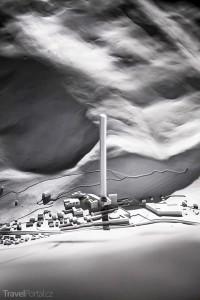 Nejvyšší hotel světa Vals vizualizace
