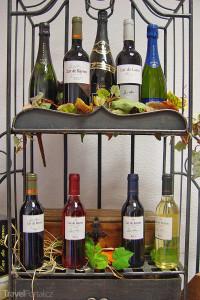 španělské víno