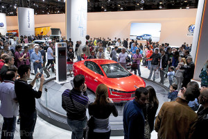 Barcelona International Motor Show