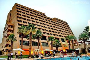 hotel Ninawa