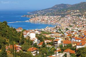 město Samos