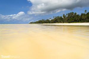 Diani Beach Keňa