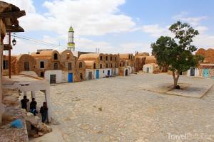 V Tunisku se natáčely také Hvězdné války