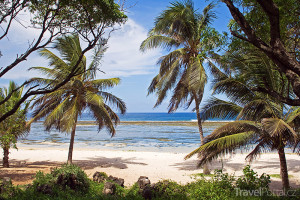 Tiwi Beach Keňa