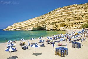 řecký ostrov Kréta