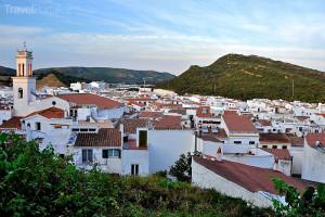 Ferreries Menorca