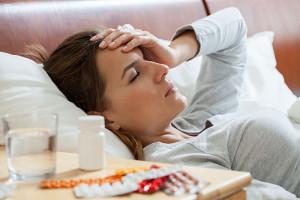 prášky proti bolesti
