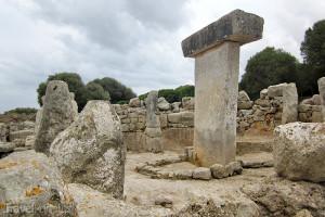 taulas Menorca