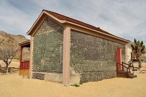 Bottle House Tom Kelly