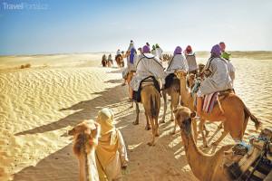 Sahara Tunisko