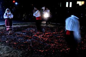 festival Anastenaria