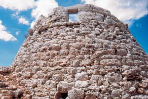 talayoty Menorca