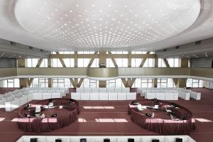 Guangzhou Circle interiér