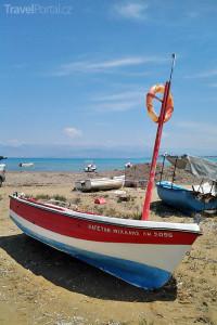Acharavi Korfu