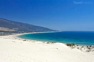 Costa del Sol Španělsko