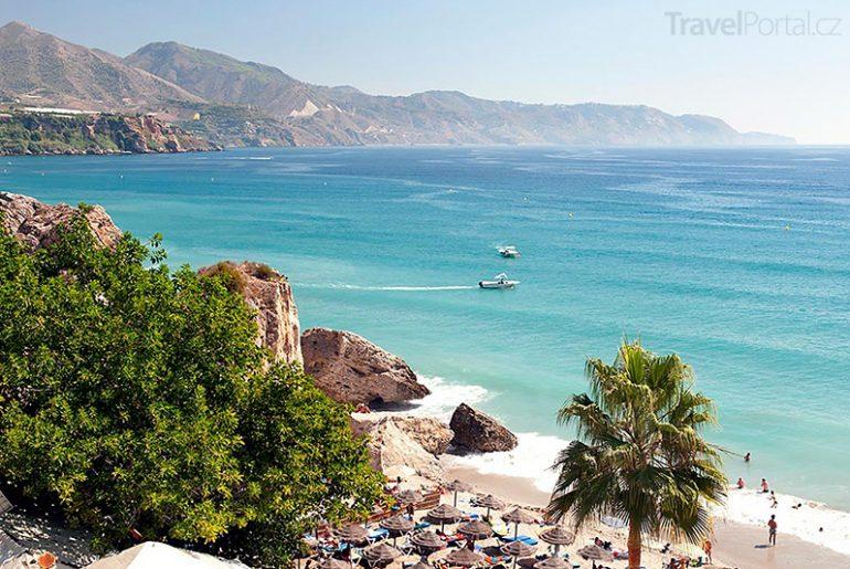 Costa del Sol Andalusie