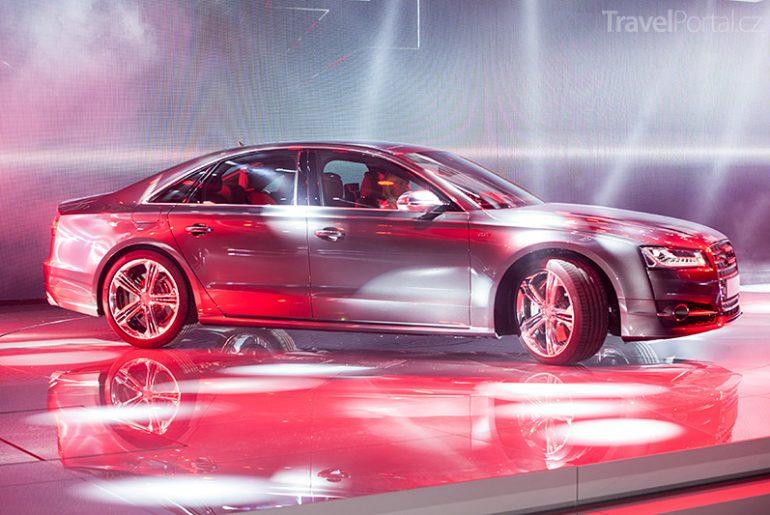 Autosalon Frankfurt 2015 se blíží!